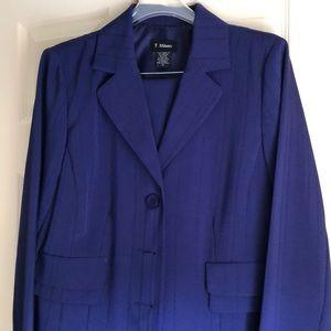 T. Milano pant suit